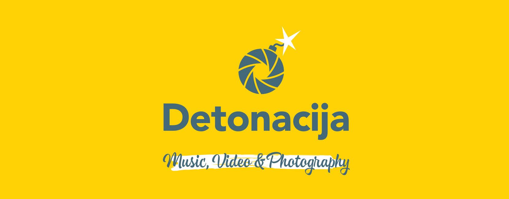 Detonacija