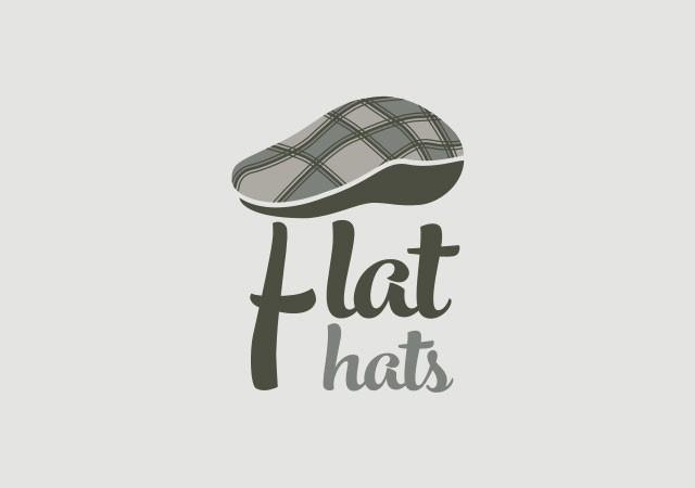 Flat Hats